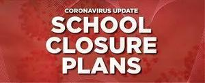 School Closure Extended Through May 1st